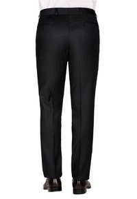 Carl Gross - SASCHA - Suit trousers - black - 1