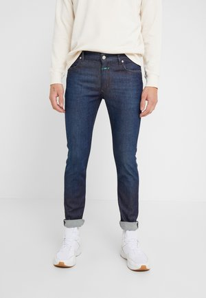 UNITY - Slim fit jeans - dark blue