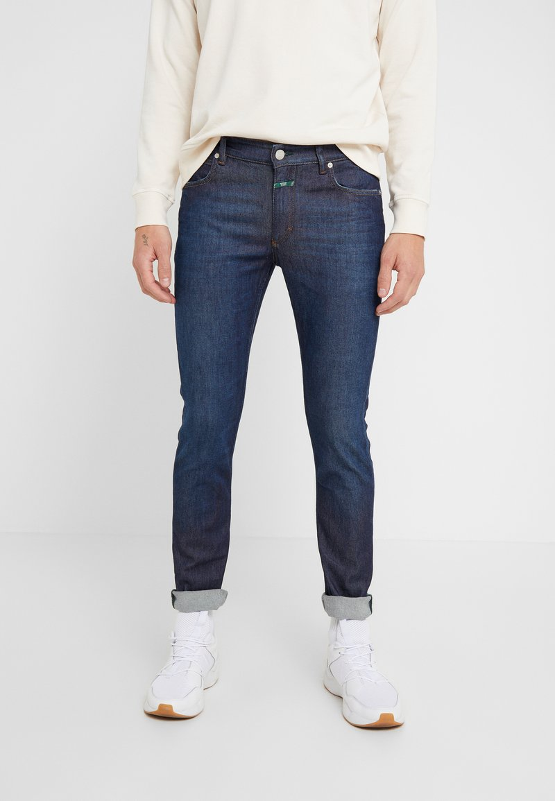 CLOSED - UNITY - Jeans Slim Fit - dark blue