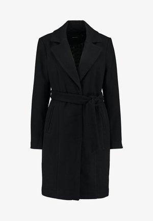VMCALALYON JACKET - Classic coat - black