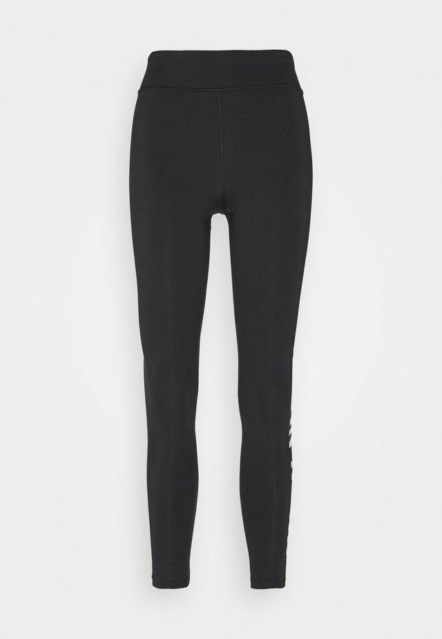 FULL LENGTH - Collants - black