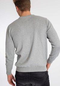 U.S. Polo Assn. - ADAIR - Sweter - grey melange - 1
