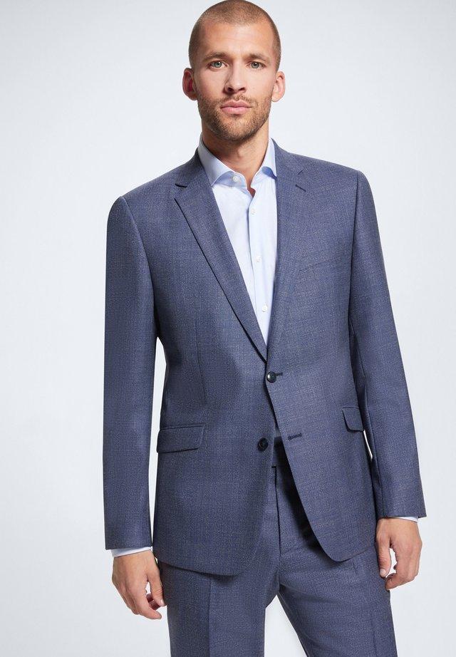 ALLEN - Veste de costume - medium blau