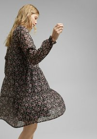 edc by Esprit - Day dress - black - 5