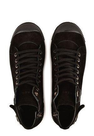 SNEAKERS LATSA F4G - Sneakers hoog - black