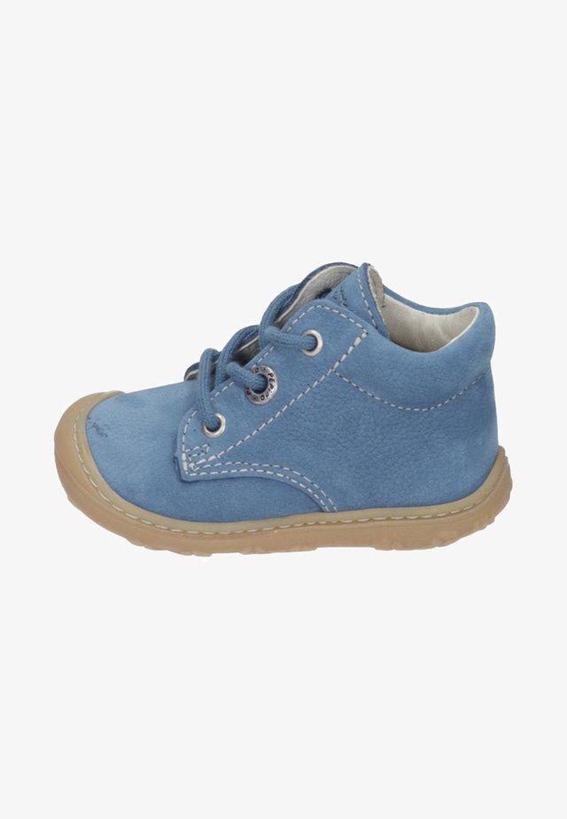 Chaussures premiers pas - blue