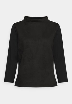 GOLEDA - Sweatshirt - black