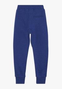 Molo - ASHTON - Pantalones deportivos - royal blue - 1