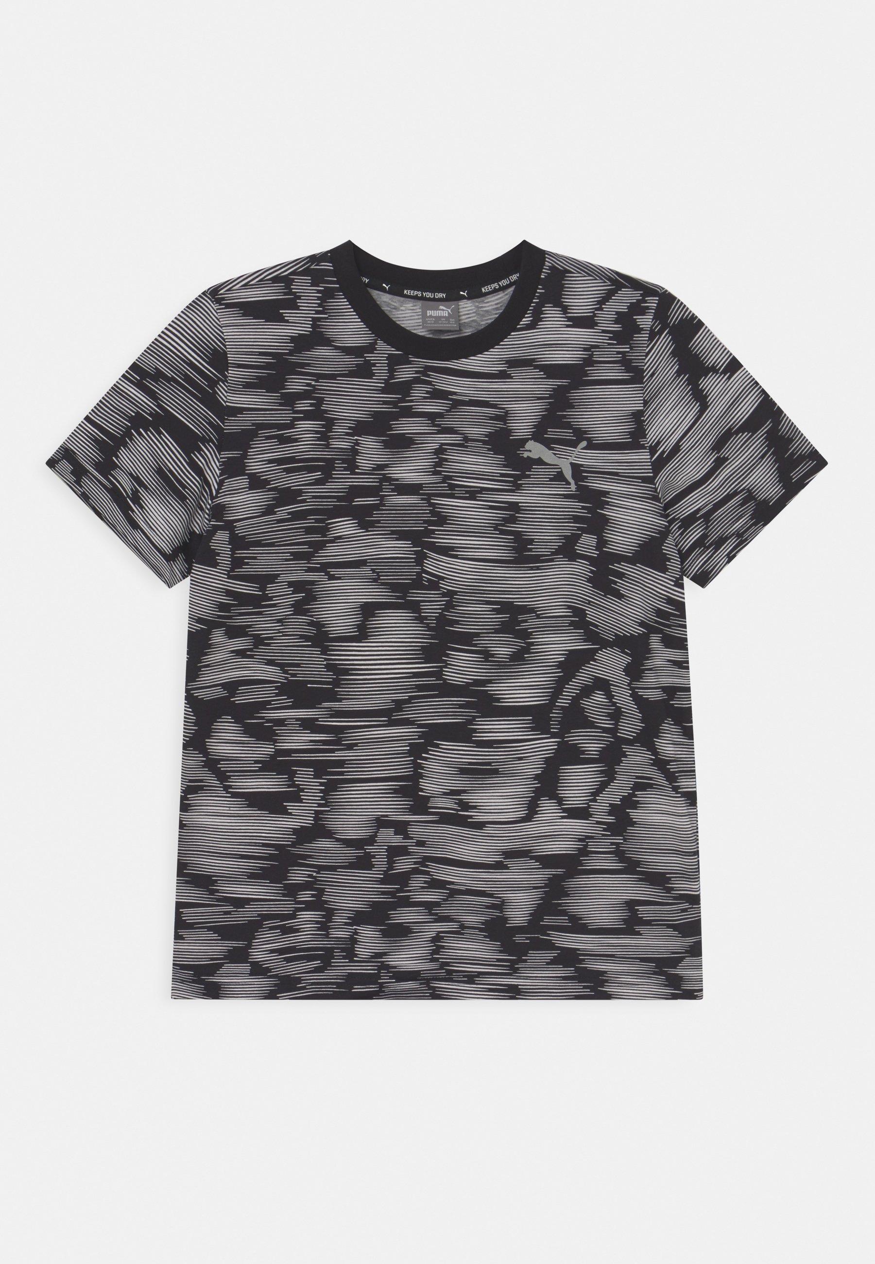 Kids ACTIVE SPORT TEE UNISEX - Print T-shirt