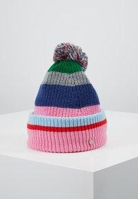 Codello - STRIPE HAT - Mütze - light rose - 1