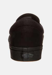 Vans - UA COMFYCUSH SLIP-ON  - Slip-ons - black - 3