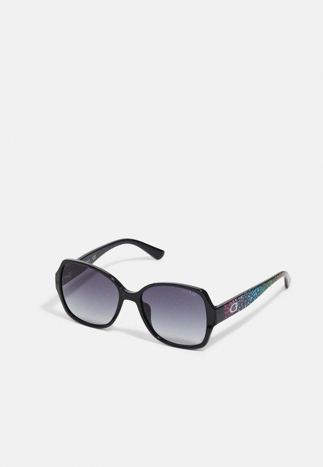 KIDS EYEWEAR UNISEX - Sluneční brýle - black