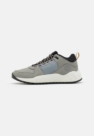 SOLAR WAVE  - Trainers - mid grey