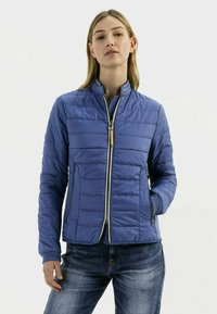 camel active - Winter jacket - blue - 0