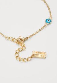 sweet deluxe - 3PACK - Bracelet - gold-coloured - 1