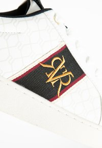 River Island - ROVER TRAINER - Trainers - white - 2