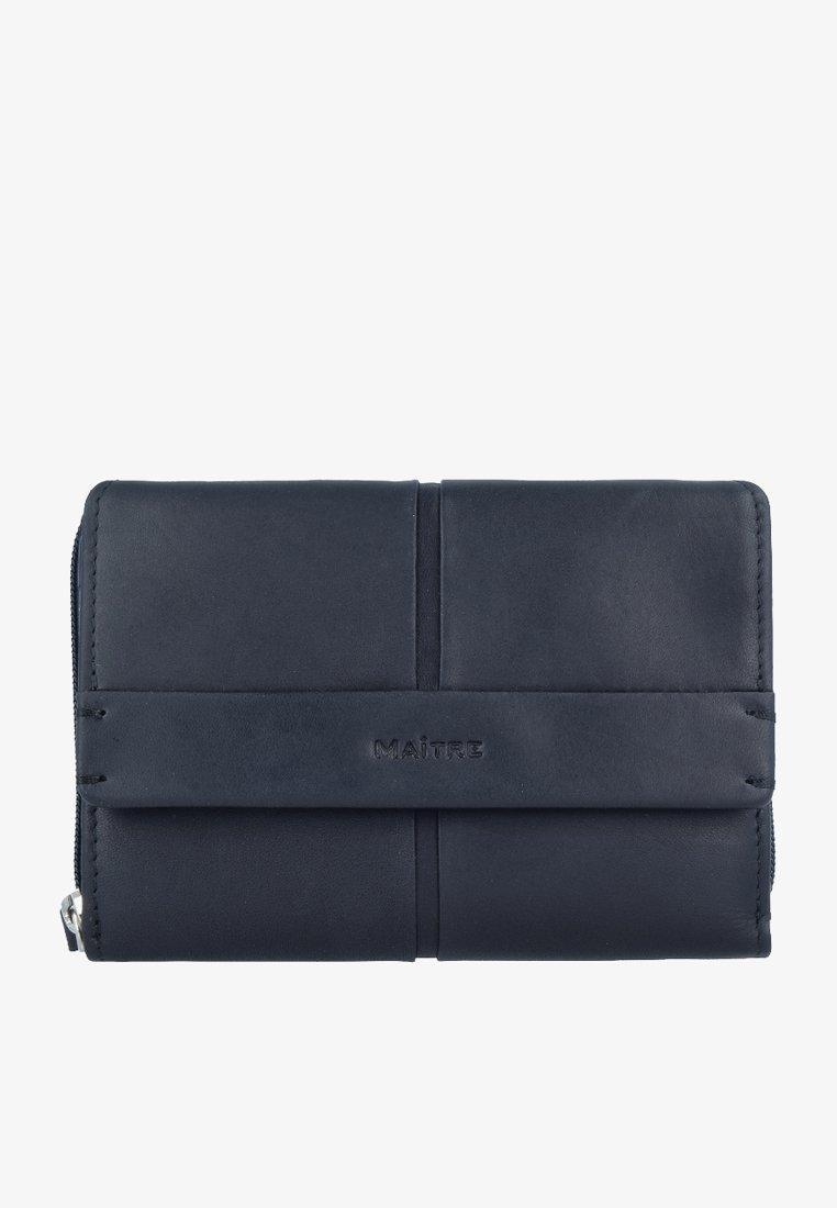 Maître - BIRKENFELD  - Wallet - black