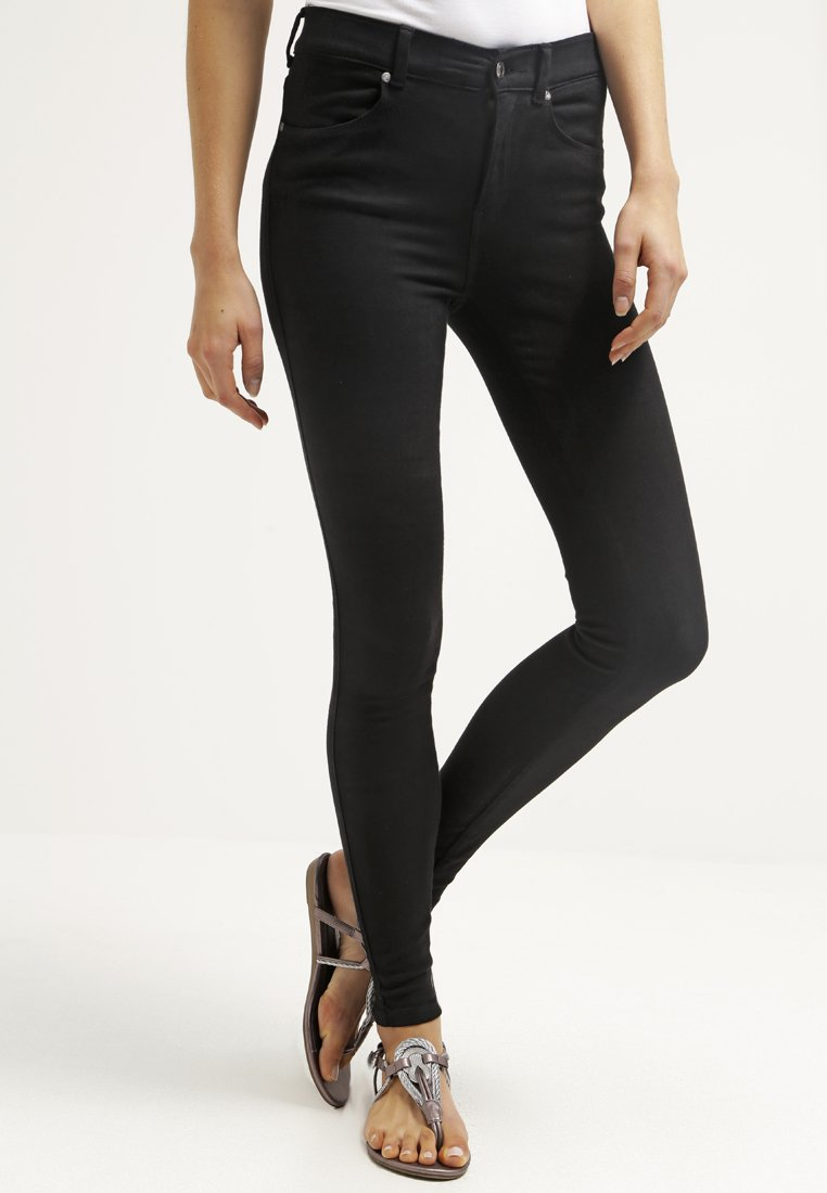 Dr.Denim - LEXY - Jeans Skinny Fit - black