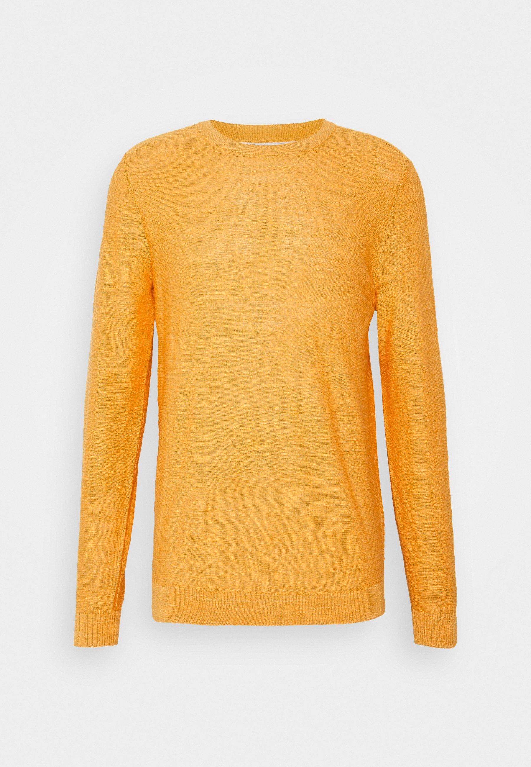 Homme SLHBUDDY CREW NECK - Pullover