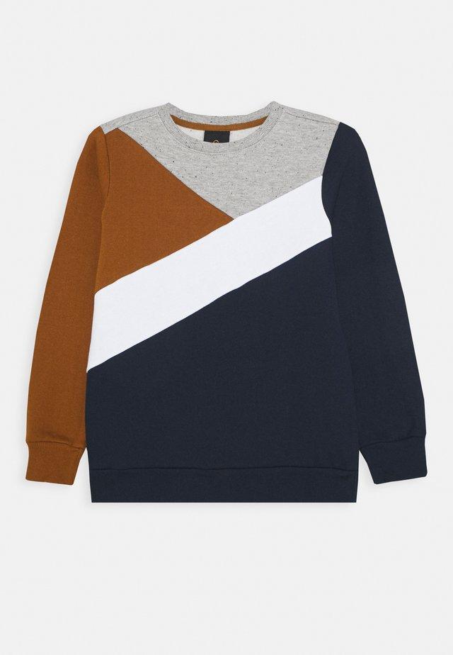 RYDER - Sweatshirt - navy blazer