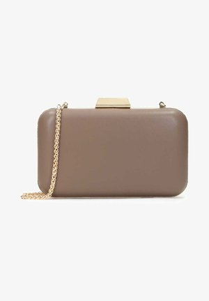 LOUISE - Pochette - taupe