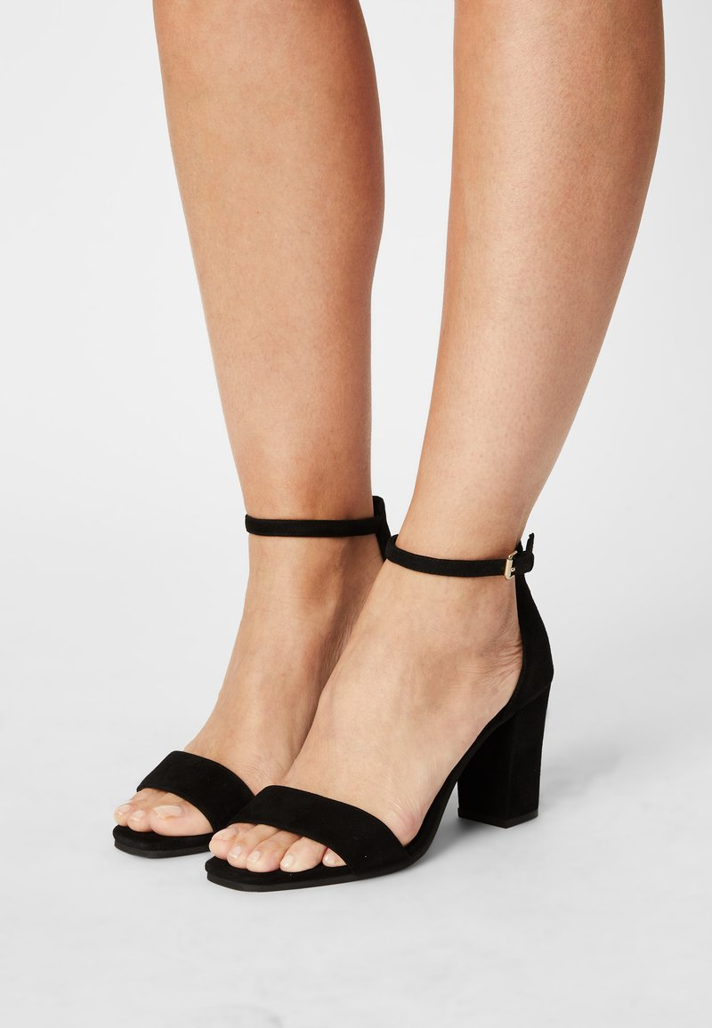 Steven New York - JUDY - Sandals - black