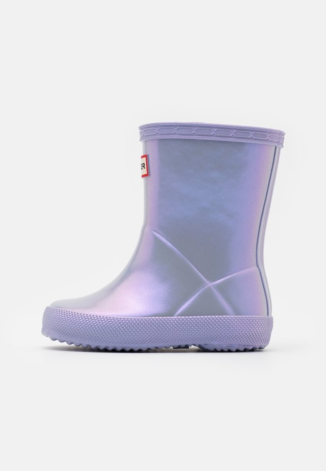 KIDS FIRST CLASSIC  - Bottes en caoutchouc - pulpit purple