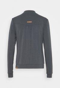 Ragwear - KENIA - Hettejakke - grey - 1