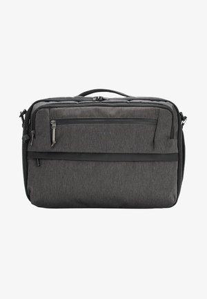 FOCUSED - Briefcase - dark iron