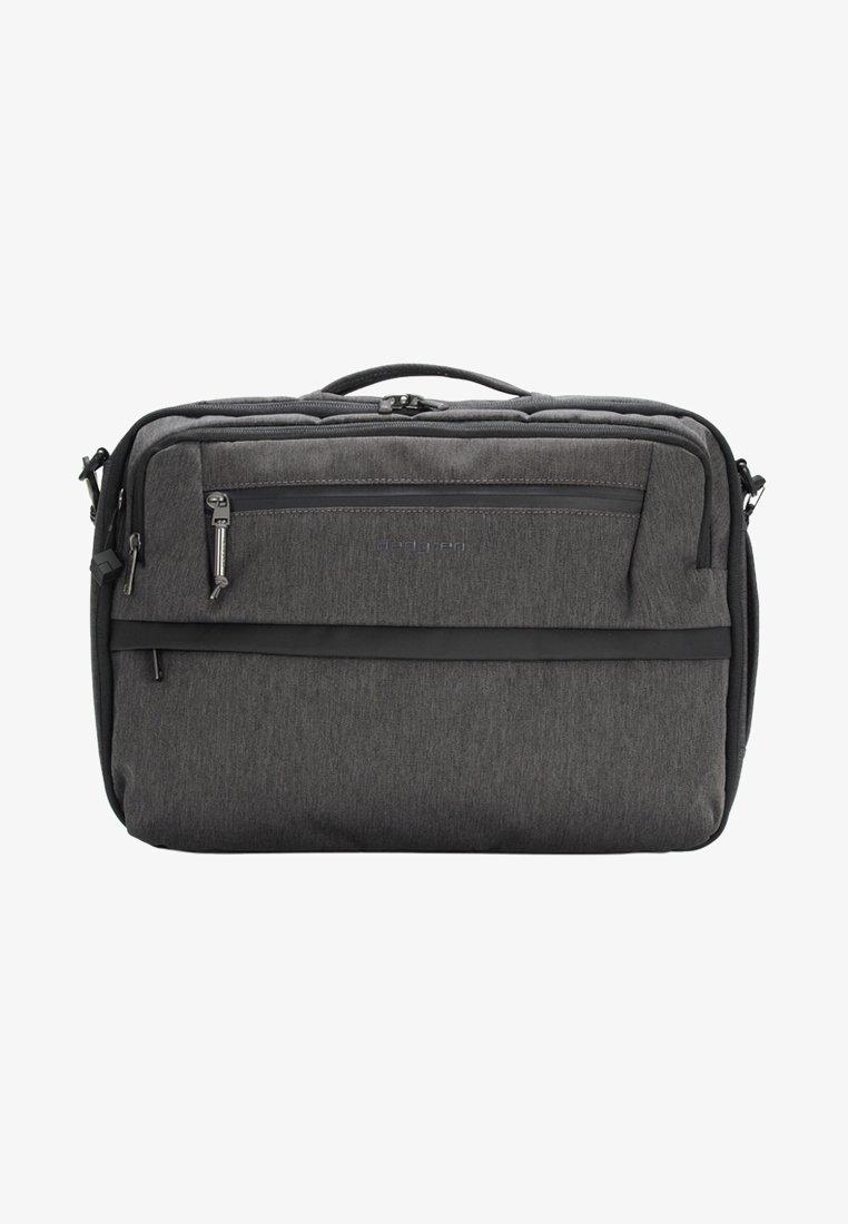 Hedgren - FOCUSED - Briefcase - dark iron