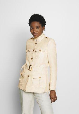 CAROL - Light jacket - lichtkaki