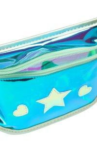 myMo KIDS - Bum bag - green holo - 3