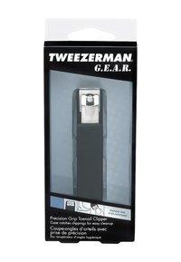 Tweezerman - GEAR PRECISION GRIP TOENAIL CLIPPER - Nail tool - - - 3