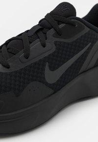 Nike Sportswear - WEARALLDAY UNISEX - Trainers - black - 5
