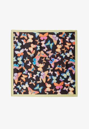 TIE-DYE  - Foulard - multi-coloured