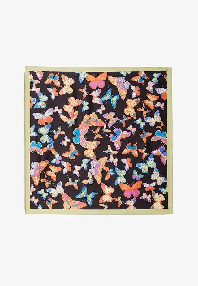 TIE-DYE  - Šátek - multi-coloured