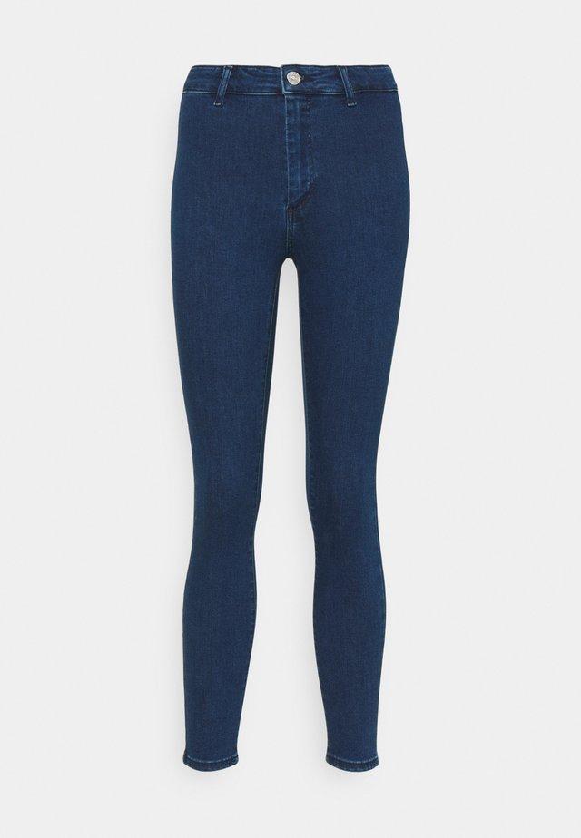 ONLBLUSH LIFE BOX - Jeans Skinny Fit - medium blue