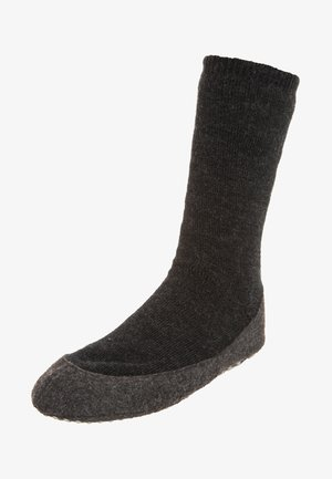 FALKE Cosyshoe Hausschuhe - Socks - grey