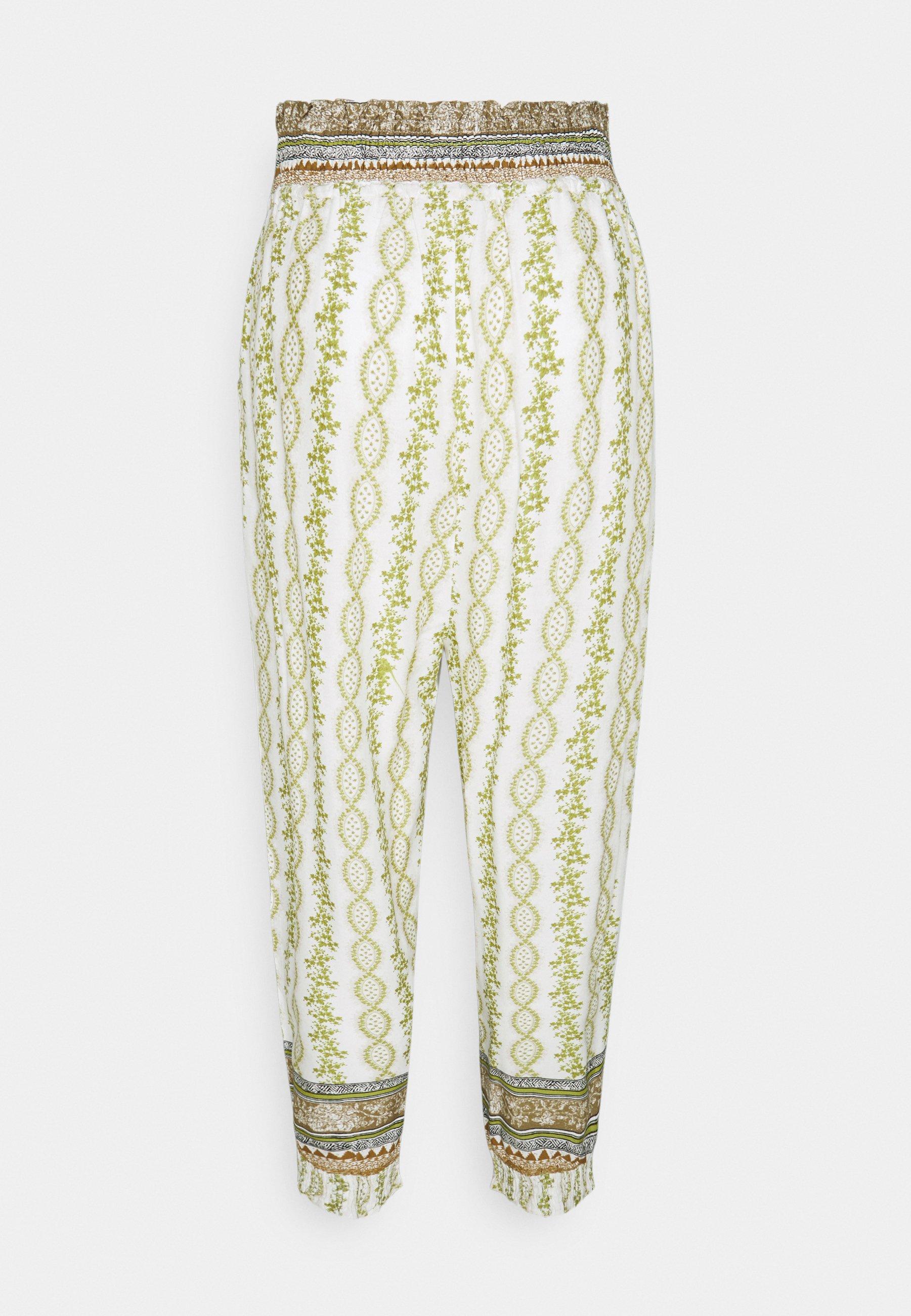Women OLINA PANT - Trousers