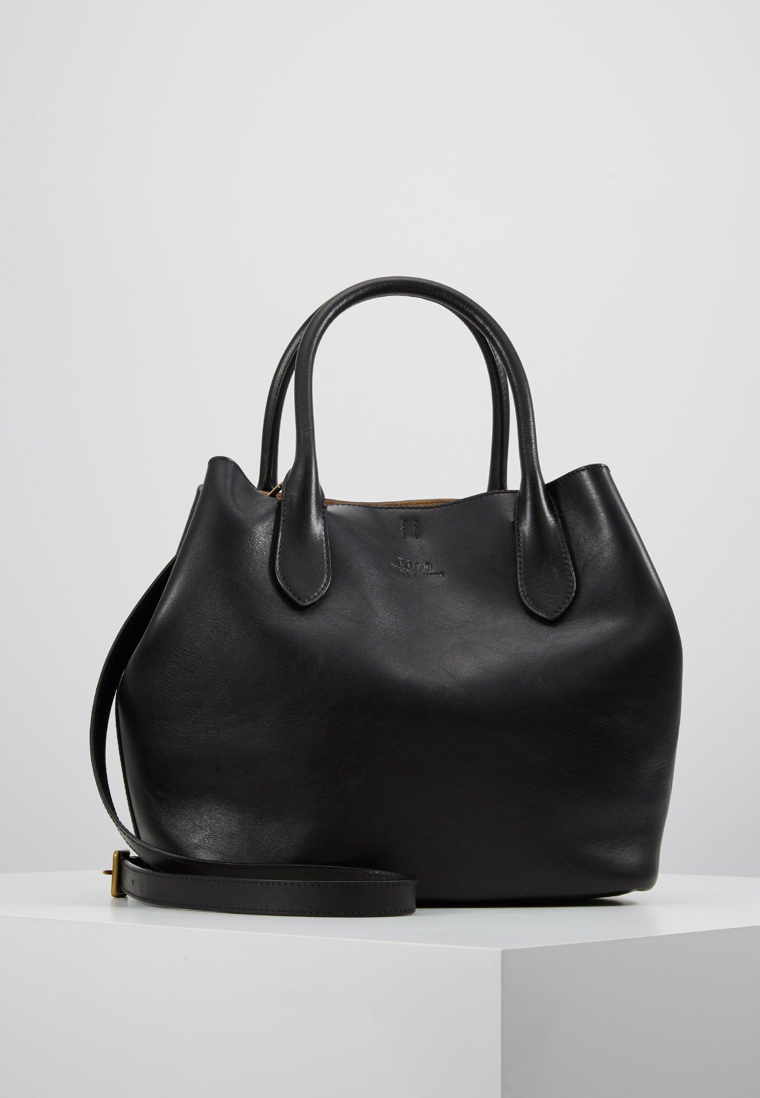 Women VACHETTA OPEN TOTE - Handbag