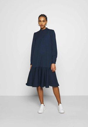 MANDOLA  - Day dress - martime blue