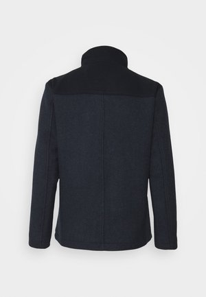 FAB BLOCK  - Lehká bunda - dark blue