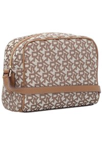 DKNY - NOHO  - Bandolera - brown - 1