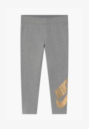 PLAYGROUND RULES - Leggings - Trousers - carbon heather