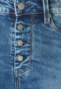 Pepe Jeans - DION PRIME - Jeans Skinny Fit - denim - 2