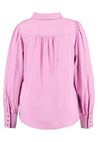 MS Mode - Zakelijk overhemd - lilac - 5
