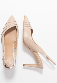 Guess - BALISE - Høye hæler - taupe - 3
