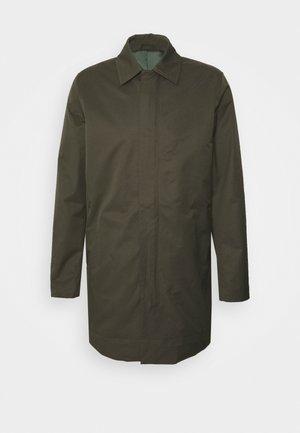 CORT - Klasický kabát - hedge green
