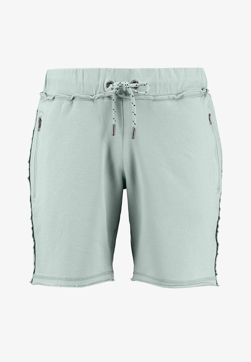 Key Largo - Shorts - faded moss