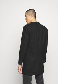 Only & Sons - ONSMAXIMUS COAT - Mantel - black - 2